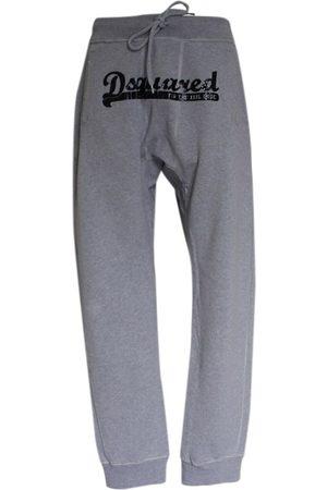 Dsquared2 Women Jumpsuits - Cotton Jumpsuits
