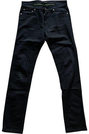 Christopher Kane Men Jeans - Cotton - elasthane Jeans