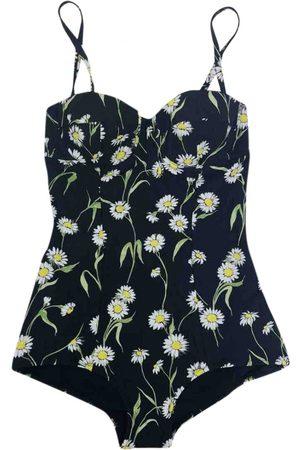 Dolce & Gabbana Polyester Swimwear