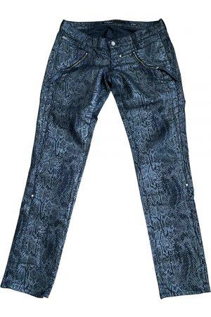 Miss Sixty Women Straight Leg Pants - Straight pants