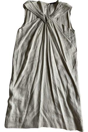 Sisley Linen Dresses