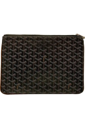 GOYARD Cloth Small Bags\, Wallets & Cases