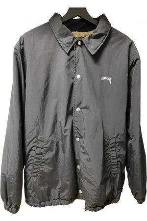 STUSSY Polyester Jackets