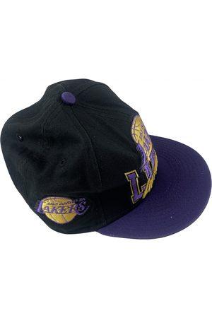 New Era Cotton Hats & Pull ON Hats
