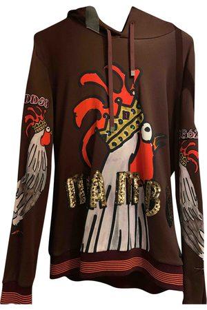 Dolce & Gabbana Multicolour Cotton Knitwear & Sweatshirts
