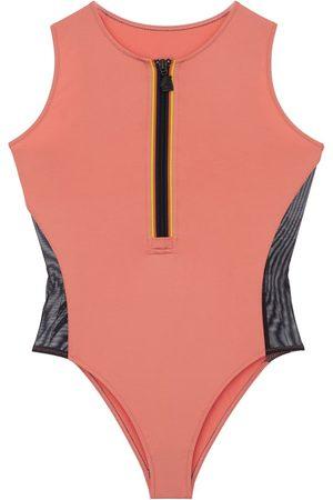 MARIA CARLA BOSCONO X KWAY Girls Swimsuits - K-way Maria Lucas Bathing Suit
