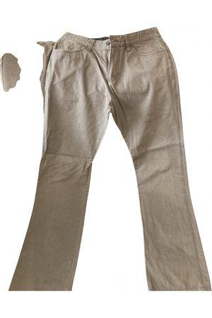 Celio Grey Trousers