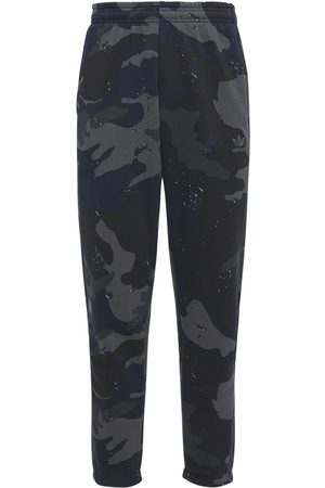 ADIDAS ORIGINALS Camo Pack Sweatpants