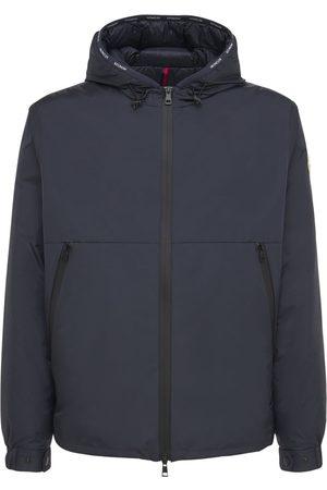Moncler Laurain Nylon Teflon Down Jacket