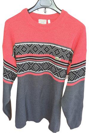 Lacoste Multicolour Wool Knitwear & Sweatshirts