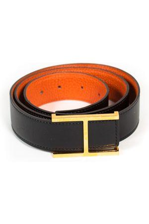 Hermès Leather Belts