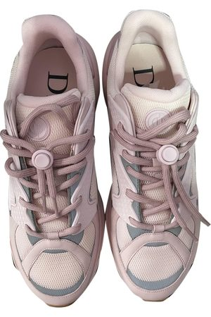 Dior Homme Low trainers