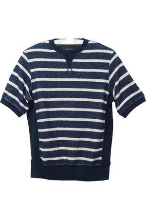 THE GIGI Multicolour Linen T-Shirts