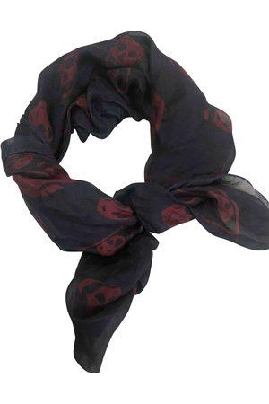 Alexander McQueen Synthetic Scarves