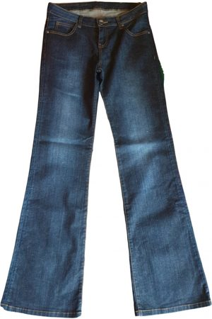 Dr Denim Cotton - elasthane Jeans