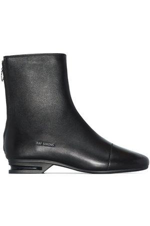 RAF SIMONS Men Ankle Boots - Solaris-21 ankle boots