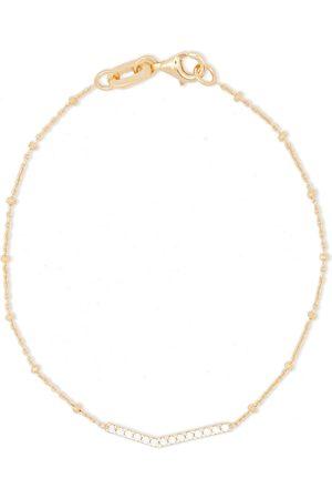 CORNELIA WEBB Woman 24-karat -plated Siamite Bracelet Size