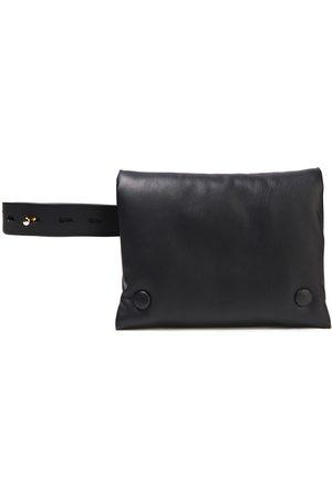 Nanushka Women Purses - Woman Tao Vegan Leather Belt Bag Size