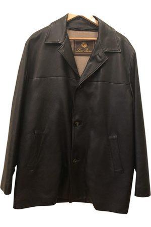 Loro Piana Leather Jackets