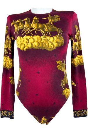 Hermès Silk corset