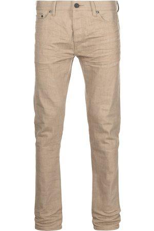 JOHN ELLIOTT Men High Waisted - High-rise slim-fit jeans