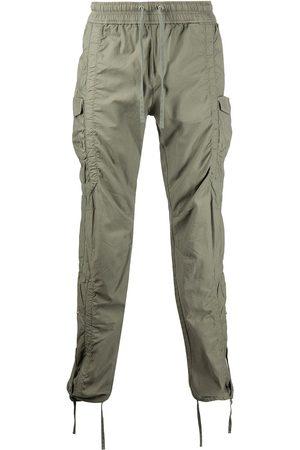 JOHN ELLIOTT Drawstring cargo trousers
