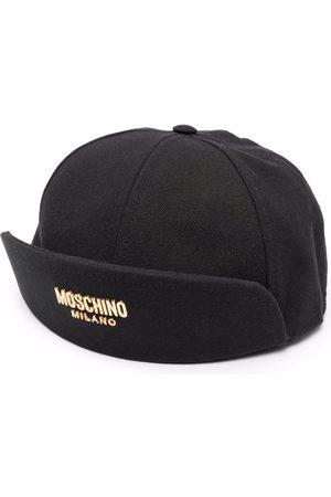 Moschino Men Caps - Turnup-brim cap
