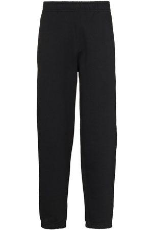 Nike Swoosh-logo track pants