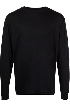 JOHN ELLIOTT Men Sweatshirts - Crew neck knitted jumper