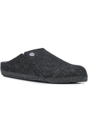 Birkenstock Zermatt wool felt slipper