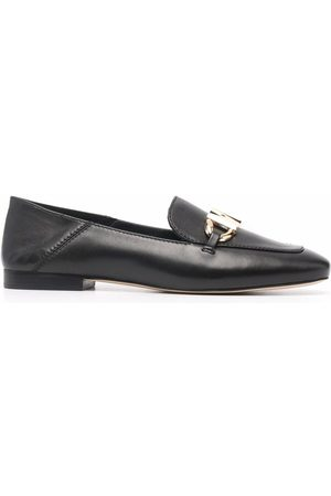 Michael Michael Kors Women Loafers - Izzy leather loafers