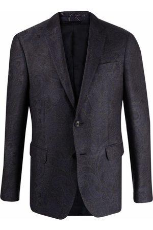 Etro Button-front blazer