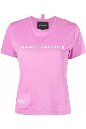 Marc Jacobs The logo-print T-shirt