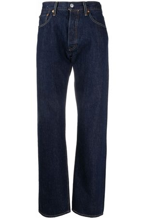 Levi's Men Straight - 501 button-fly jeans