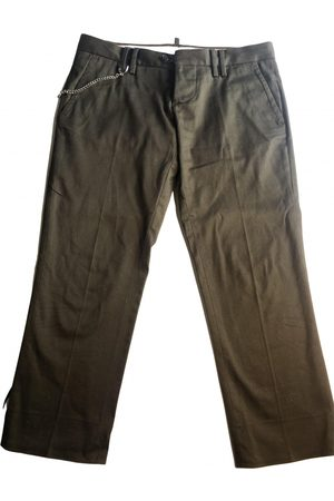 Dsquared2 Straight pants
