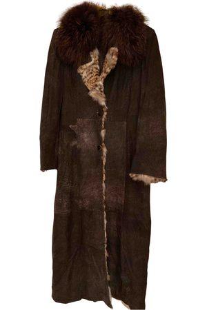 SAM RONE Leather Coats