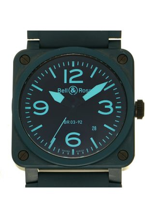 Bell & Ross Ceramic Watches