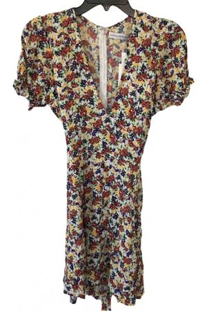 FAITHFULL THE BRAND Multicolour Viscose Dresses