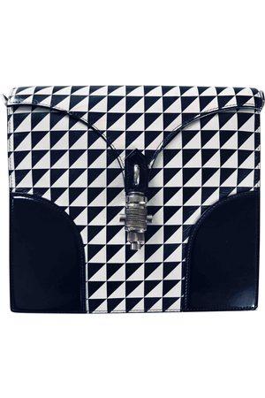 Proenza Schouler Multicolour Leather Clutch Bags