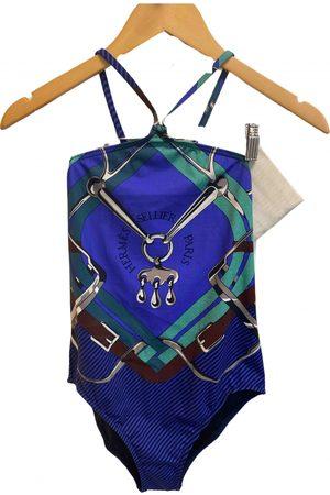Hermès Women Swimsuits - One-piece swimsuit