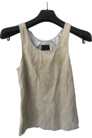 Stouls Leather shirt