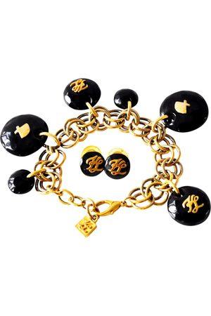 Karl Lagerfeld Metal Jewellery Sets