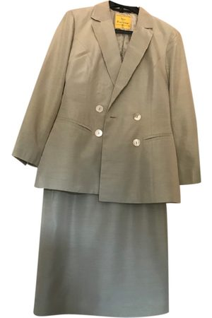 Inès De La Fressange Paris Grey Viscose Jackets