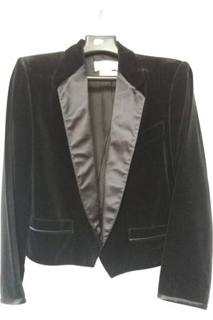 CLAUDE MONTANA Cotton Jackets