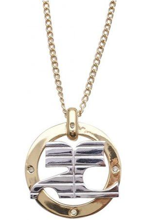 Courrèges Plated Necklaces