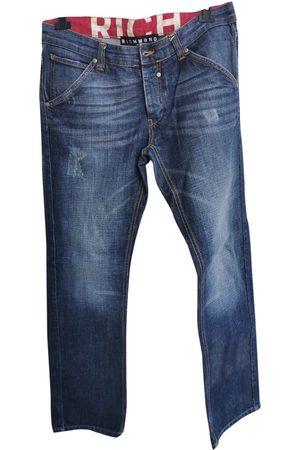 John Richmond Straight jeans