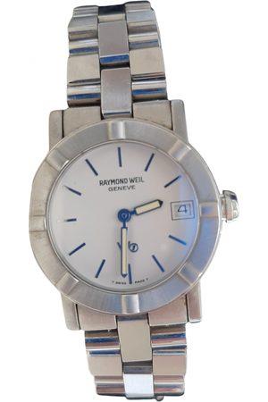 Raymond Weil Steel Watches