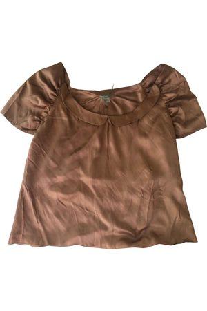 Hoss Intropia Silk Tops