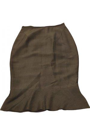 Frescobol Carioca Women Midi Skirts - Mid-length skirt