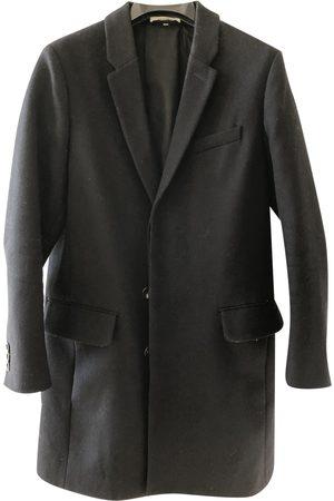 Carven Wool Coats